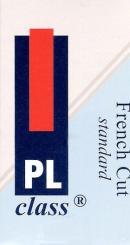 PL class french cut, Standard - 2,5