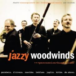 Jazzy Woodwinds - Bläserquintett der Staatskapelle Berlin