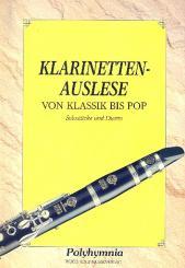 Klarinettenauslese Von Klassik bis Pop, Solostücke und Duette