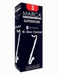 Marca Superieure (Bass-Klarinette)
