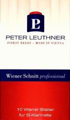 PL class Vienna Cut Professional