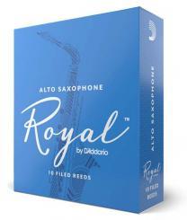Rico Royal (Alt-Sax)