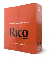 Rico Orange Box (Soprano Sax)