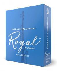 Royal (Sopran-Sax)