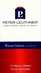 PL class Vienna Cut Standard