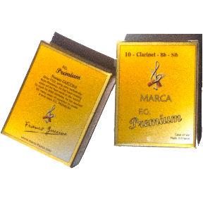 Marca FG- Premium (Alt-Sax)