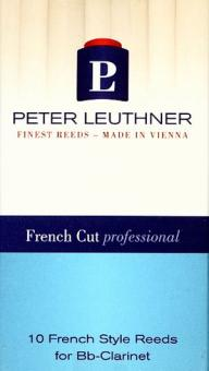 PL class french cut, Professional