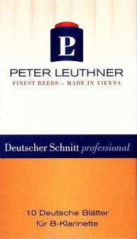 PL class German Cut Professional