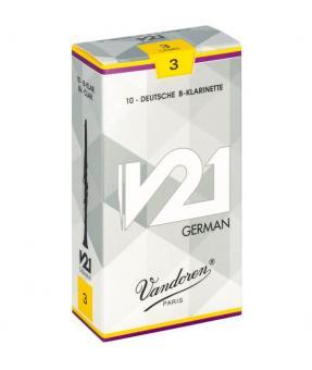 Vandoren V21 Deutsch